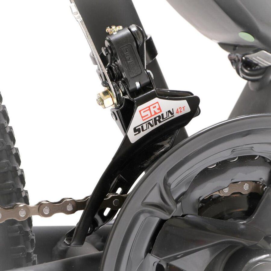 Eleglide M1 PLUS Elektriskais kalna velosipēds