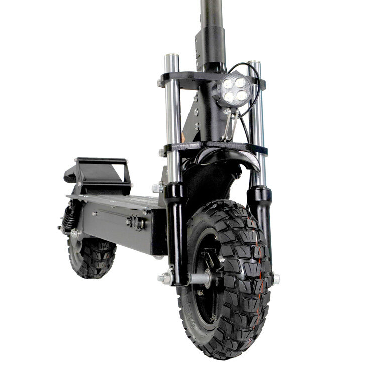 Ultron T103 (ar Hidroliskām bremzēm) Elektriskais skrejritenis