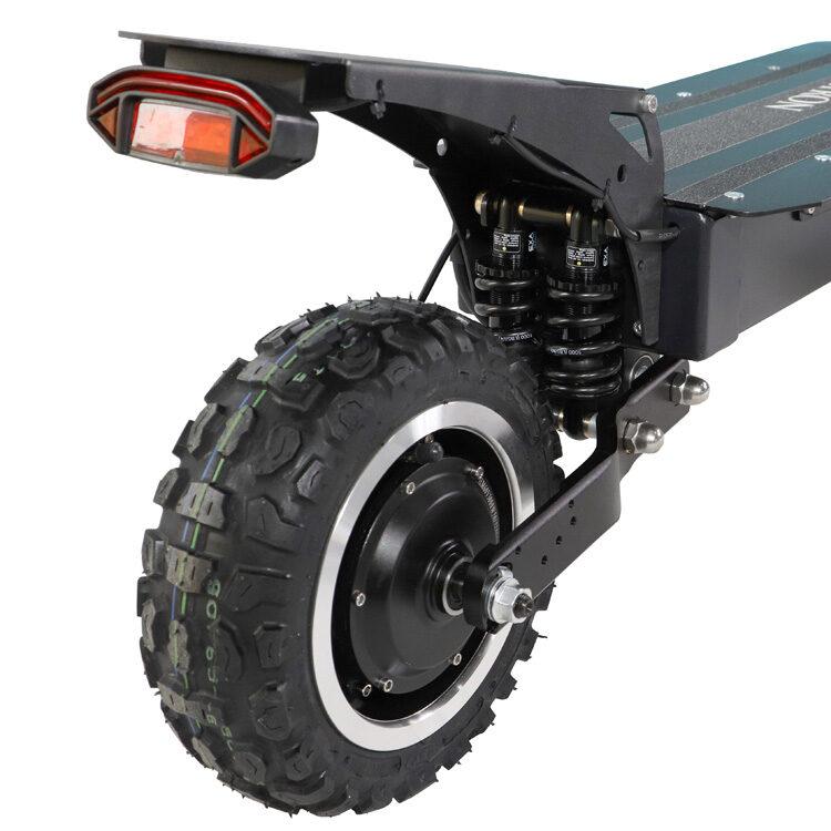 Ultron T108 V2 Elektriskais skrejritenis