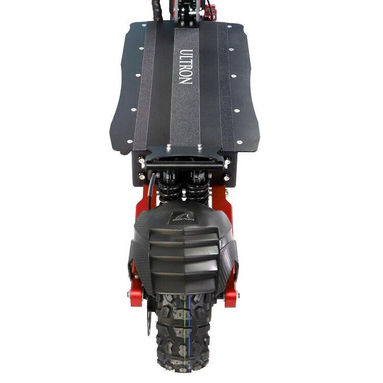 Ultron T128 Elektriskais skrejritenis
