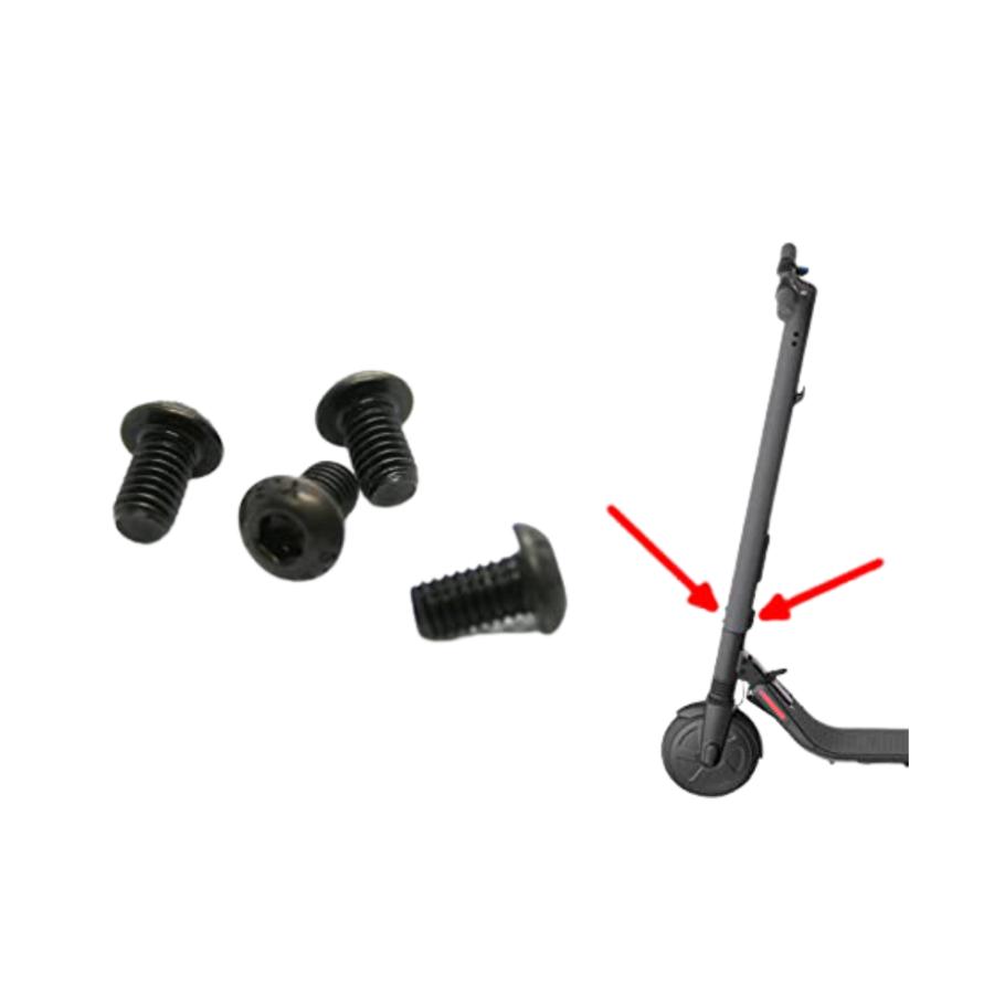 Ninebot ES2, ES4 Screws (Skrūves)