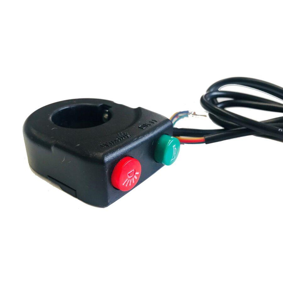 Joyor X1, X5S Light switch