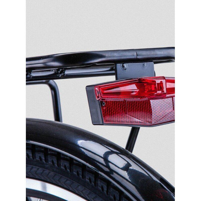 Beaster BS111B Elektriskais velosipēds