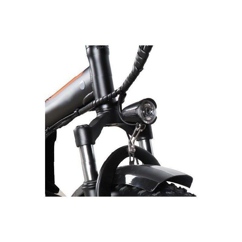 Beaster BS113B Elektriskais velosipēds