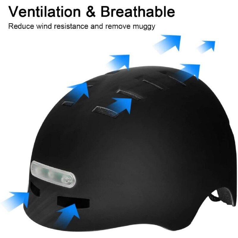 Helmet L (Black)