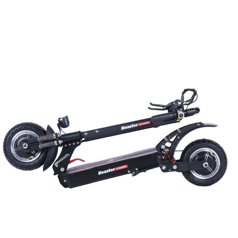 Beaster Scooter BS15 Elektriskais skrejritenis