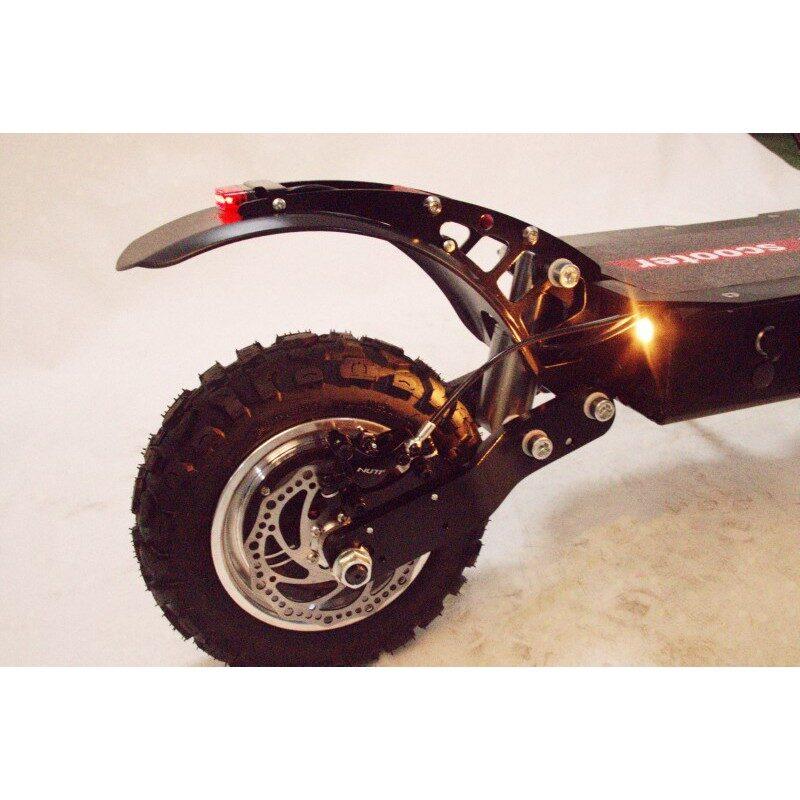 Beaster Scooter BS59 Elektriskais skrejritenis