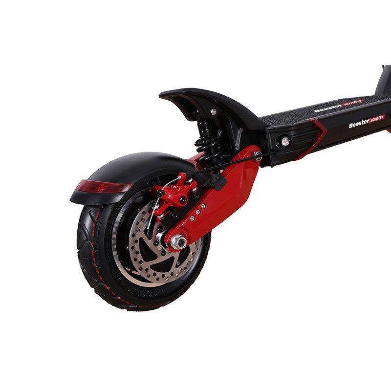 Beaster Scooter BS61ST Elektriskais skrejritenis