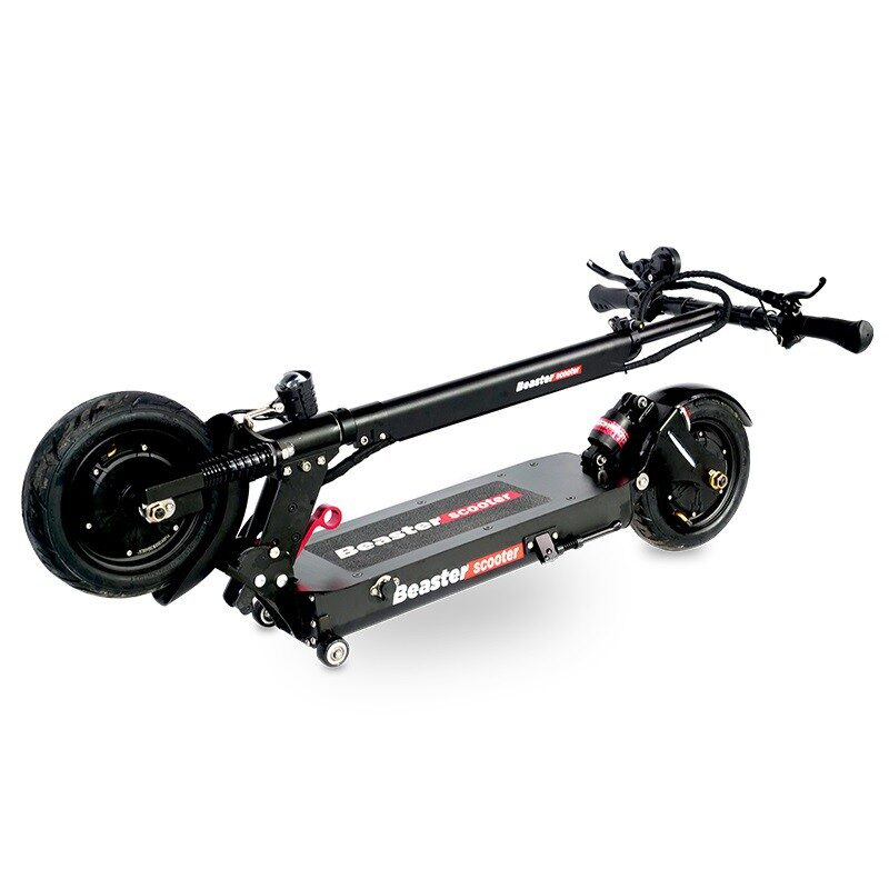 Beaster Scooter BS68 Elektriskais skrejritenis