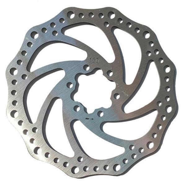 Ultron bremžu disks - T11, T108, T128