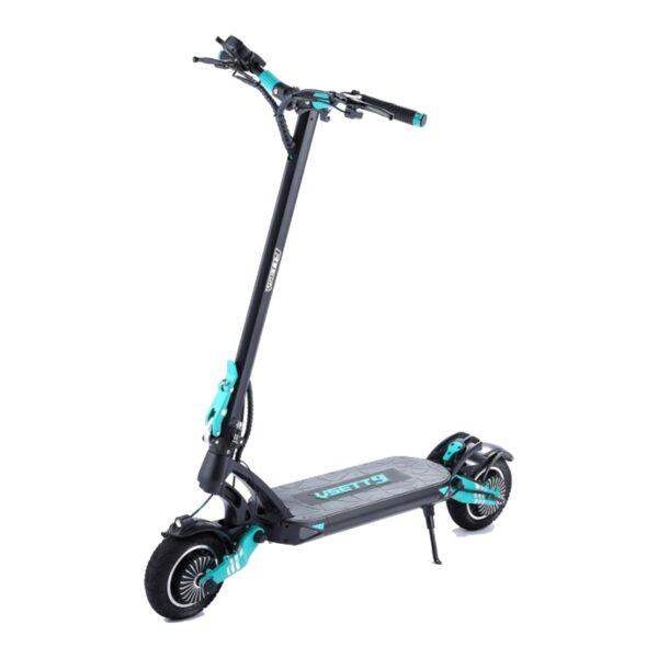VSETT 9 Electric scooter