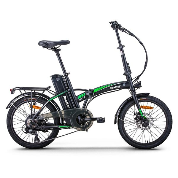Beaster BS113B Electric bicycle