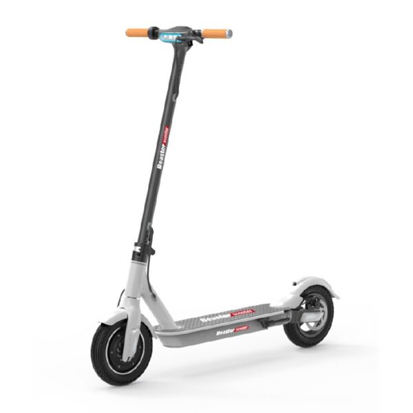 Beaster Scooter BS05W Electric scooter (White)