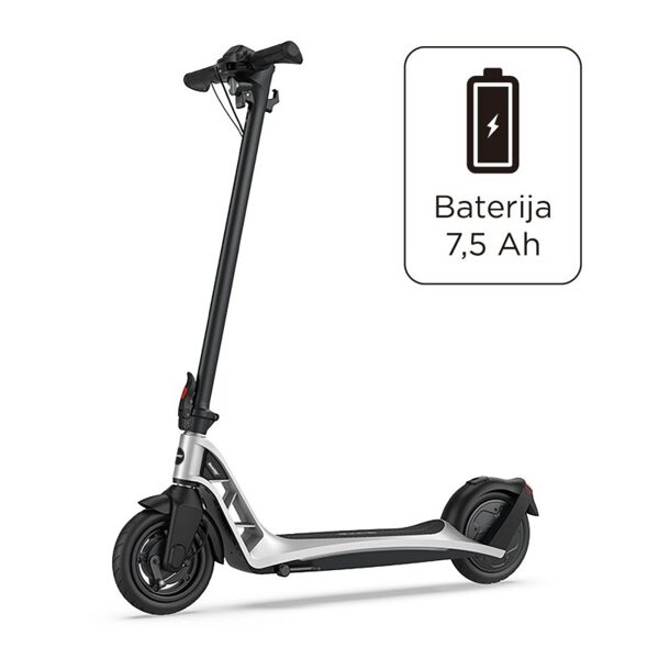 Beaster Scooter BS08 Electric scooter