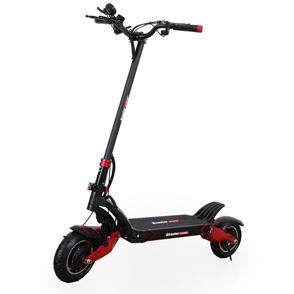 Beaster Scooter BS62ST Electric scooter