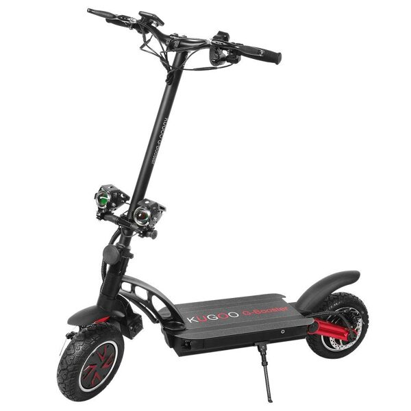 Kugoo G Booster Electric scooter
